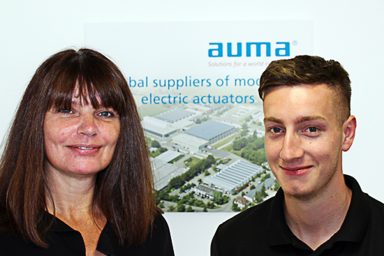 New Recruits to Support Growth at AUMA UK